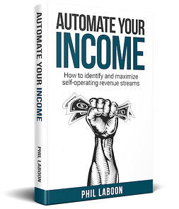 Automate Your Income cover image small