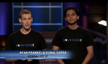 TV feature - Ryan_Frankel_and_Kunal_Sarda_on_Shark_Tank_1_350x208_