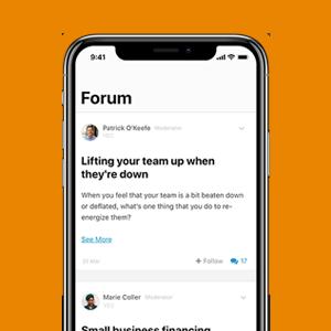 YEC-app-forum-circle