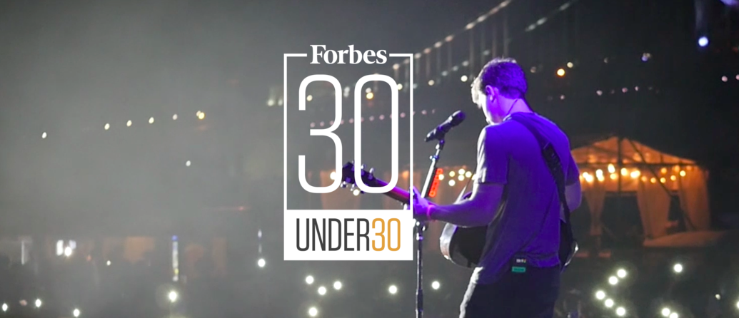 Forbes30Under30