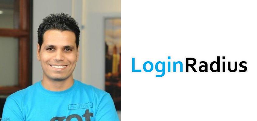 LoginRadius-Header