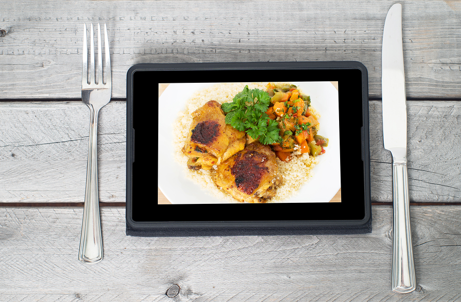 bigstock-Online-Ordering-Food-Concept-W-77114330