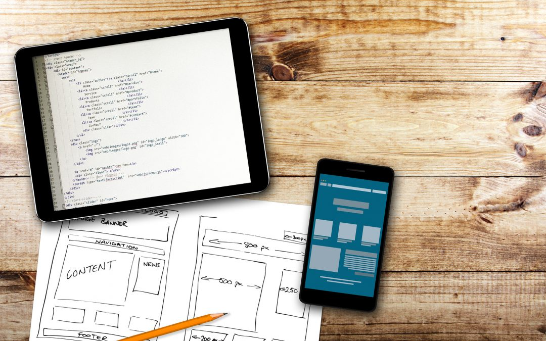 bigstock-Website-Wireframe-Sketch-And-P-82889510-1-1080x675